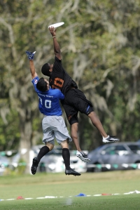 USA Ultimate Club Championships 2012: Friday Power Pool Play